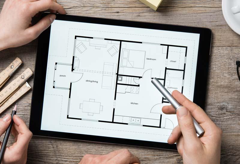 Réaliser Ses Plans De Maison Maisons Com