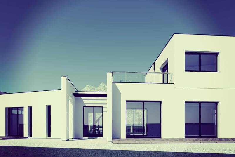 Maison sur-mesure