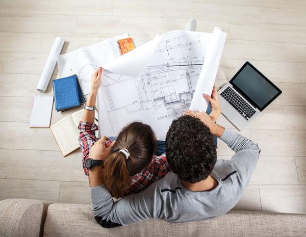 Vos plans de maison sur-mesure