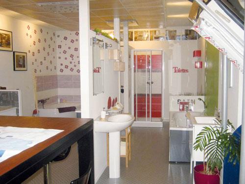 Personnalisation de votre maison avec le Showroom BDL